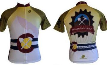 Road Jersey