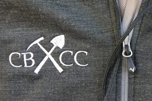 CBCC Founders Membership Jacket